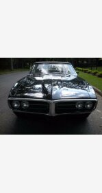 1967 Pontiac Firebird for sale 100911080