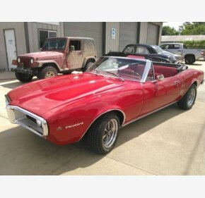 1967 Pontiac Firebird for sale 100944299