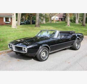 1967 Pontiac Firebird for sale 100965891