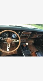 1967 Pontiac Firebird for sale 100974191