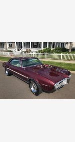 1967 Pontiac Firebird for sale 101020777