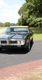 1967 Pontiac Firebird for sale 101042483