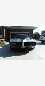 1967 Pontiac Firebird for sale 101061836