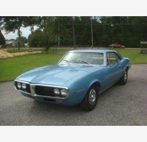 1967 Pontiac Firebird for sale 101066568