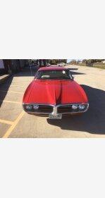 1967 Pontiac Firebird for sale 101088323