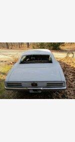 1967 Pontiac Firebird for sale 101094890