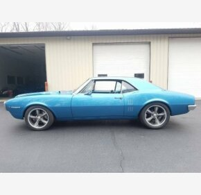 1967 Pontiac Firebird for sale 101126566
