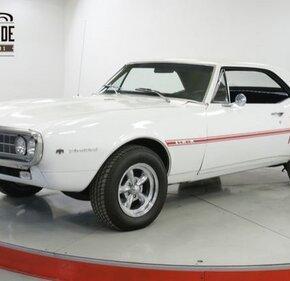 1967 Pontiac Firebird for sale 101155138