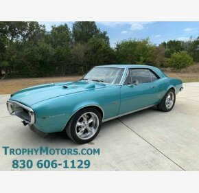 1967 Pontiac Firebird for sale 101197377