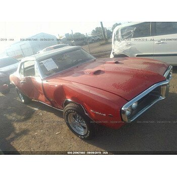 1967 Pontiac Firebird for sale 101203176