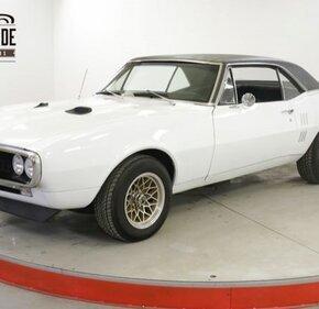 1967 Pontiac Firebird for sale 101208012