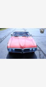 1967 Pontiac Firebird for sale 101213337
