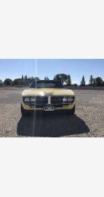 1967 Pontiac Firebird for sale 101213990