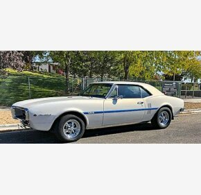 1967 Pontiac Firebird for sale 101224668