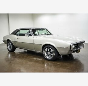 1967 Pontiac Firebird for sale 101231675