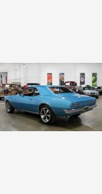 1967 Pontiac Firebird for sale 101234931