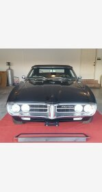 1967 Pontiac Firebird Convertible for sale 101236141