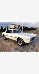1967 Pontiac Firebird for sale 101259012