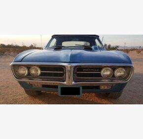 1967 Pontiac Firebird for sale 101273040