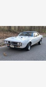 1967 Pontiac Firebird for sale 101276062