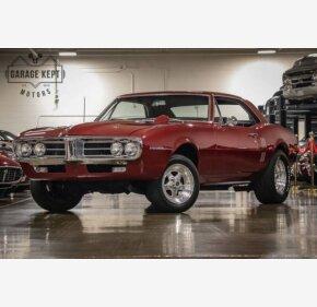 1967 Pontiac Firebird for sale 101280357