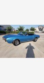 1967 Pontiac Firebird for sale 101334983