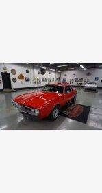 1967 Pontiac Firebird for sale 101361550