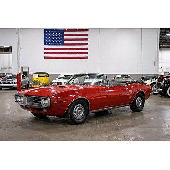 1967 Pontiac Firebird for sale 101373753
