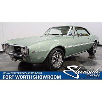 1967 Pontiac Firebird for sale 101374738