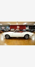 1967 Pontiac Firebird for sale 101401617