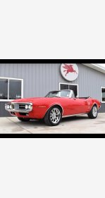 1967 Pontiac Firebird for sale 101405683