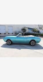 1967 Pontiac Firebird for sale 101409692