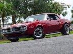 1967 Pontiac Firebird for sale 101496534