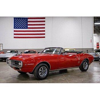 1967 Pontiac Firebird for sale 101545513