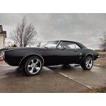 1967 Pontiac Firebird for sale 101567792