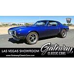 1967 Pontiac Firebird for sale 101577092