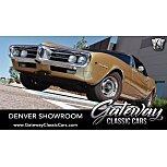 1967 Pontiac Firebird for sale 101579334