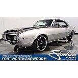 1967 Pontiac Firebird for sale 101580015