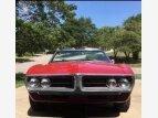 1967 Pontiac Firebird Convertible for sale 101584728