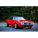 1967 Pontiac Firebird for sale 101607308