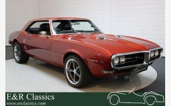 1967 Pontiac Firebird for sale 101557485