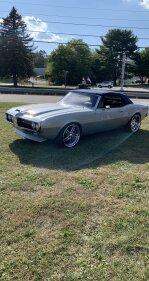 1967 Pontiac Firebird Convertible for sale 101241514