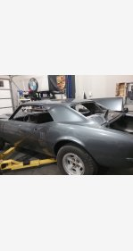 1967 Pontiac Firebird Coupe for sale 101067434