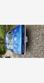 1967 Pontiac Firebird Coupe for sale 101121087