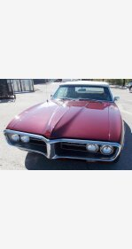 1967 Pontiac Firebird for sale 101203141