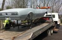 1967 Pontiac Firebird Convertible for sale 101225664