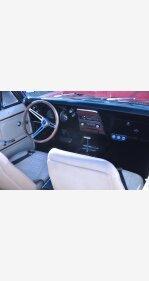 1967 Pontiac Firebird Convertible for sale 101262486