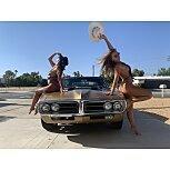 1967 Pontiac Firebird Coupe for sale 101435466