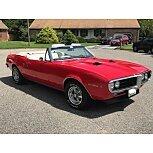 1967 Pontiac Firebird Convertible for sale 101606031