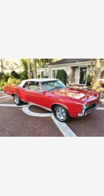 1967 Pontiac GTO for sale 101055947